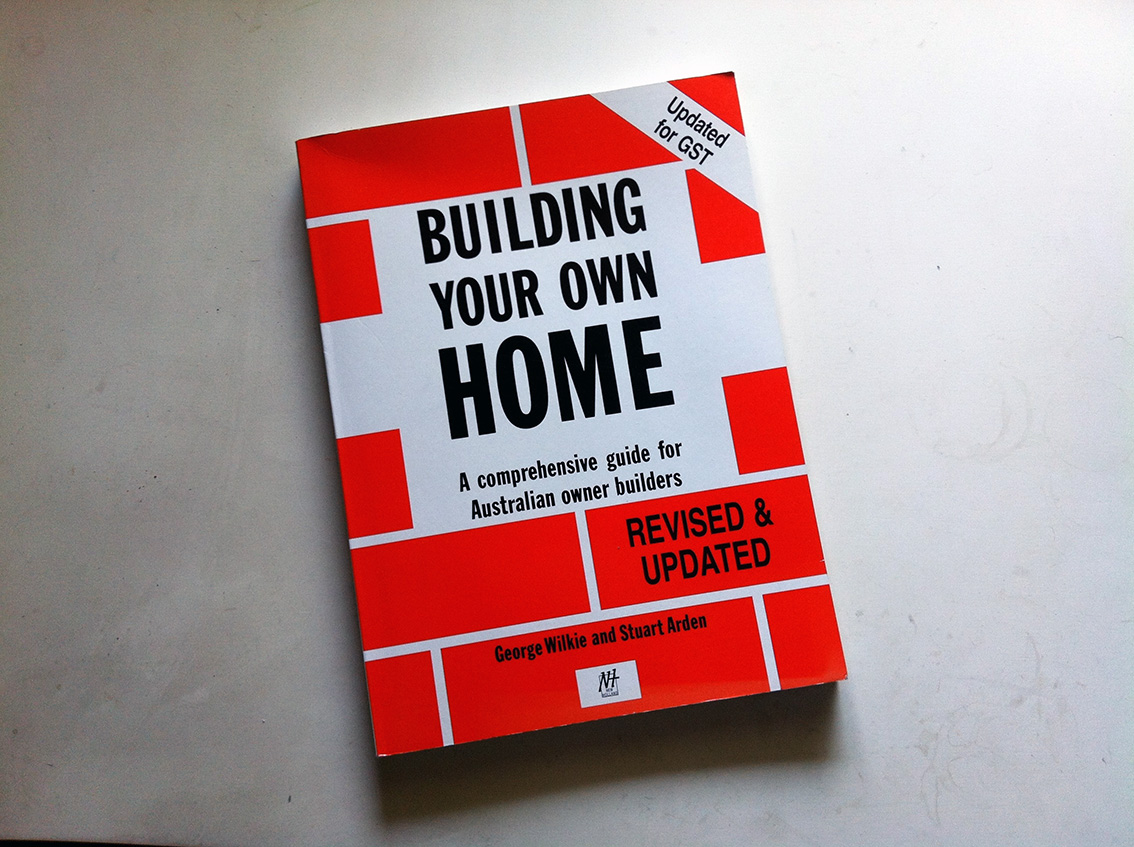 Building Your Own Home George Wilkie Pdf